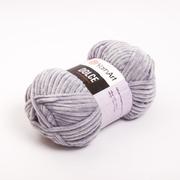 Пряжа Дольче (Dolce), 100 г / 120 м, 782 светло-серый