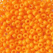 Бисер Preciosa Чехия (уп. 5 г) 93110 св.-оранжевый