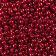 Бисер Preciosa Чехия (уп. 5 г) 93310 коричневый
