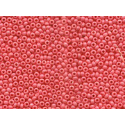 Бисер Preciosa Чехия (уп. 10 г) 16398 розовый перламутровый