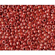 Бисер Preciosa Чехия (уп. 10 г) 18398 розовый металлик