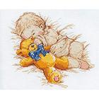 Набор для вышивания Алиса 4-07 «Сынишка» 25*22 см