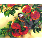 Набор для вышивания бисером Butterfly №508 «Воробьишка»