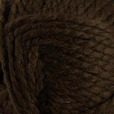 Пряжа Альпин альпака (Alpine Alpaca), 150 г / 120 м, 431 коричневый в интернет-магазине Швейпрофи.рф