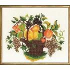 Набор для вышивания бисером Кроше В-076 «Романтика» 24*21 см