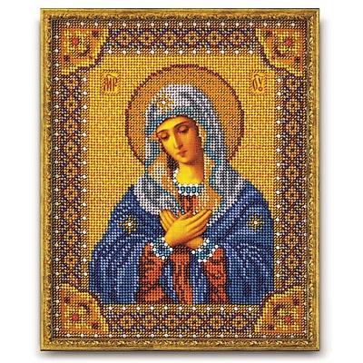 Набор для вышивания бисером Кроше В-153 «Умиление» 20*25 см в интернет-магазине Швейпрофи.рф
