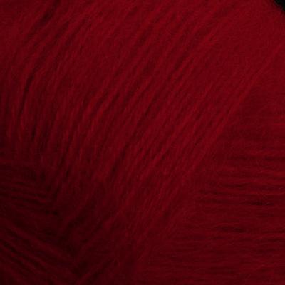 Пряжа Ангора де люкс (Angora De Luxe), 100 г/ 520 м, 03024 бордо в интернет-магазине Швейпрофи.рф