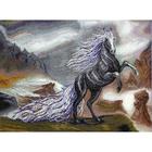 Набор для вышивания М.Искусница 03.014.11 «Неприкаянная душа»
