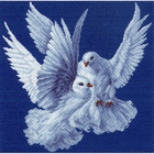 Набор для вышивания Матренин Посад 1100/Н «Нежность»