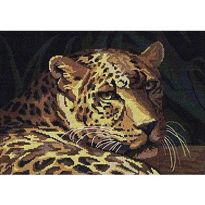 Набор для вышивания Нитекс 0065 «Гепард» в интернет-магазине Швейпрофи.рф