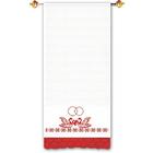 Набор для вышивания Овен №182 Рушник «Свадебный» 40*160 см