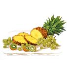 Набор для вышивания Овен №830 «Вкус тропиков» 39*25 см