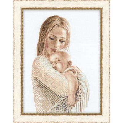 Набор для вышивания Риолис №100/033 «Нежность.» 30*40 см в интернет-магазине Швейпрофи.рф