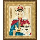 Набор для вышивания Риолис №1454 «Св. Анна Новгородская» 29*35 см