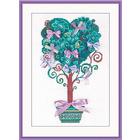Набор для вышивания Риолис №1462 «Дерево желаний» 21*30 см