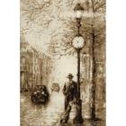 Набор для вышивания Риолис №1611 «Старая фотография. Ожидание» 26*38 см