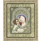 Набор для вышивания Риолис №829 «Богоматерь Игоревская» 29*35 см