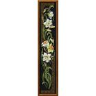 Набор для вышивания Риолис №842 «Нарцисы» 20*92 см