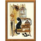 Набор для вышивания Риолис №860 «Телефон» 18*24 см