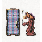 Набор для вышивания РТО C206 «Ход конем»