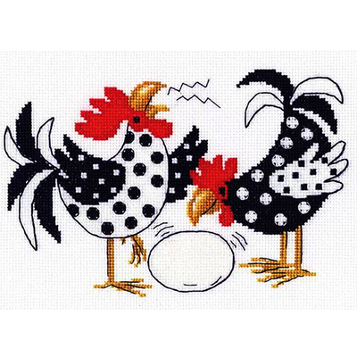 Набор для вышивания РТО C275 «Чтобы всего было много» 18,5*12,5 см в интернет-магазине Швейпрофи.рф