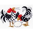 Набор для вышивания РТО C275 «Чтобы всего было много» 18,5*12,5 см