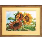 Набор для вышивания Чаривна Мить №548 «Осколки солнечного дня»