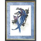 Набор для вышивания Чаривна Мить №566 «Райские птицы»