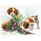 Набор для вышивания Чудесная Игла №59-20 «Так получилось...» 30*23 см