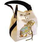 Набор для вышивания бисером МП 8512 «Слон Ян»  частич. шитье, сумка-рюкзак 44*46 см 485799 37*37 см