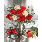 Набор для раскрашивания Paintboy GX5555 «Розы в вазе»