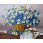 Набор для раскрашивания Paintboy GX5579 «Полевые цветы»