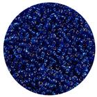 Астра бисер (уп. 20 г) №0028 синий с серебр. центром
