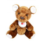 Набор мягкая игрушка ММ-003 «Мишутка-малыш» 25 см в интернет-магазине Швейпрофи.рф