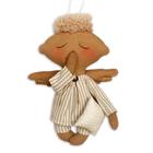 Набор текстильная игрушка Ваниль A006 «Angel's Story. Ангел» 21 см