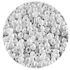Астра бисер (уп. 20 г) №0121 белый перламутровый