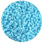 Астра бисер (уп. 20 г) №0123 голубой перламутровый