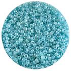 Астра бисер (уп. 20 г) №0143 св.-голубой перламутровый