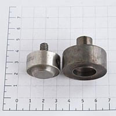 Насадка для люверсов №31 (17 мм) в интернет-магазине Швейпрофи.рф