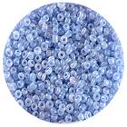Астра бисер (уп. 20 г) №0146 св.-синий перламутровый