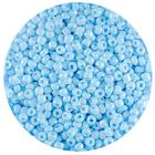Астра бисер (уп. 20 г) №0403 голубой радужный