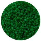Астра бисер (уп. 20 г) М07В зеленый матовый