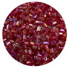 Астра рубка (уп. 20 г) №1165Р красный радужный