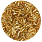 Астра стеклярус (уп. 20 г) М0022Т золотистый кручен.