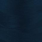 Нитки п/э №40/2  MNM №1200 3600 м синий