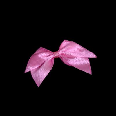 Бант пришивной 112 №003 яр.розовый в интернет-магазине Швейпрофи.рф