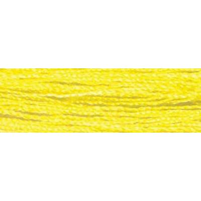 Нитки п/э №40/2 Aquarelle №005 желтый в интернет-магазине Швейпрофи.рф