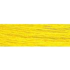 Нитки п/э №40/2 Aquarelle №006 я.желтый