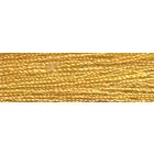 Нитки п/э №40/2 Aquarelle №017 золото
