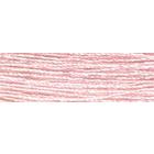 Нитки п/э №40/2 Aquarelle №034 св. розовый